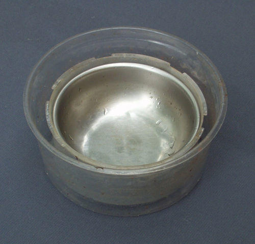 Ant Proof Pet Food Bowl Get Up And Diy