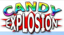 Candy explosion is another excellent online candy source.